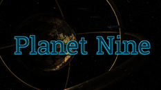 PROJECT PLANET NINE